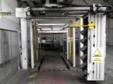 Automatische Palettenwickler Baujahr 2010
