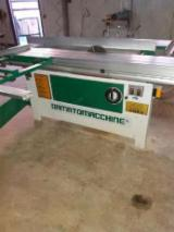 Combined Circular Saw And Moulder - Used 2015 Combined Circular Saw And Moulder For Sale Romania