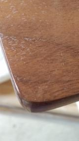 Wood Components - Hardwood Desk Tops