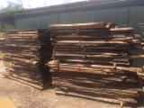 Hardwood Timber - Sawn Timber Supplies - Steamed Walnut Stave Woods 50 mm
