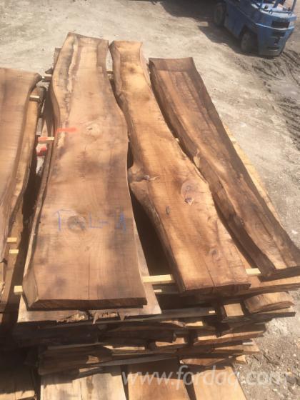Venta duelas madera para tonel nogal 50 mm serbia - Duelas de madera ...