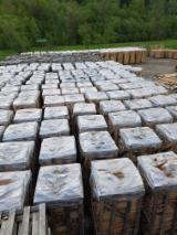 FSC Firewood/Woodlogs Cleaved from Romania - FSC Beech Firewood/Woodlogs Cleaved
