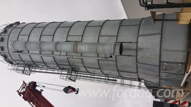 Vend-Installations-Et-Mat%C3%A9riels-Auxiliaires-Pour-La-Production-D%27Energie-Uniconfort-Occasion