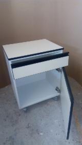 Contract Furniture - Poplar Plywood Storage Drawer