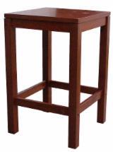 Meubles Pour Collectivités à vendre - Vend Tables De Bar Traditionnel Feuillus Européens Hêtre