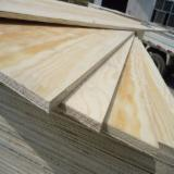 Panel Furniruit Asia - Vand Placaj Natural Pin Radiata 15 mm China