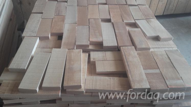Beech Furniture Mouldings, 25 mm thick
