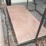 Mouldings and Profiled Timber - 3'X7'X2.7mm Okoume Laminated Plywood Door Skin