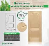 null - White Oak 05S HDF Door Skin