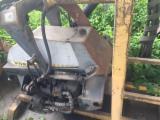 Forest & Harvesting Equipment - Used Ponsse Buffalo Dual 2006 Harvester Romania