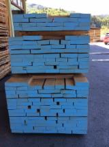 Laubschnittholz, Besäumtes Holz, Hobelware  Zu Verkaufen Slowenien - Bretter, Dielen, Eiche