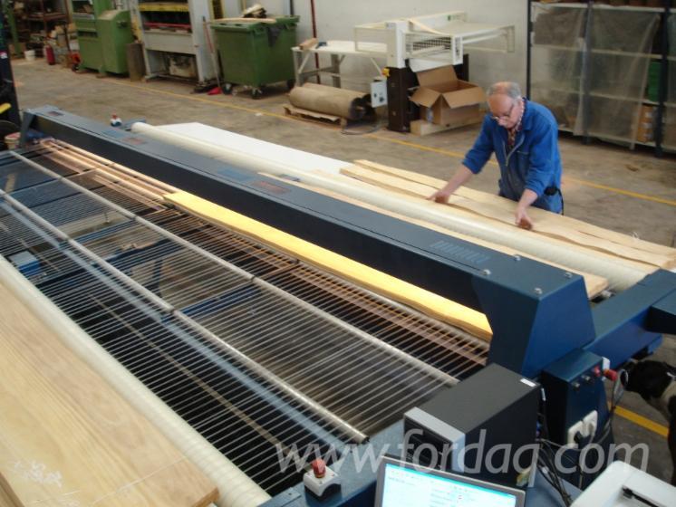 Machine-For-Veneer-Measurement-XYLOCROSS---IRDA---EW6-model-XCS