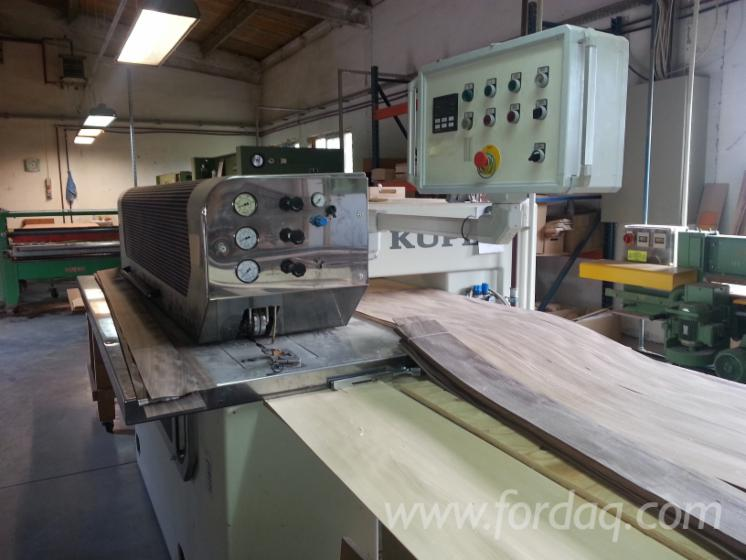 Used-Kuper-FLI-2004-Veneer-Splicers-For-Sale