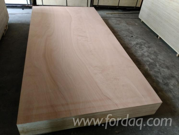 Bintangor-Plywood-for