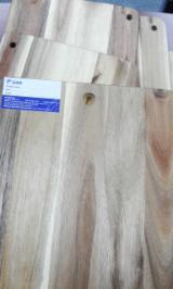 Houten Onderdelen, Lijstwerk, Deuren& Ramen, - Europees Loofhout, Massief Hout, Acacia