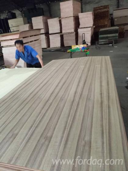 Teak-Plywood-Poplar