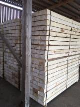 Hardwood  Sawn Timber - Lumber - Planed Timber Demands - Grey Alder / Birch / Aspen / Poplar Squares