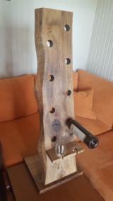 Venta Bodegas De Vino Diseño Madera Dura Europea Nogal Bulgaria