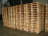 Pallets en Verpakkings Hout - Euro Pallet - Epal, Nieuw