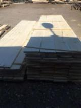Romania Sawn Timber - Poplar Planks (boards) Romania