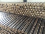Find best timber supplies on Fordaq - Wood Briquets