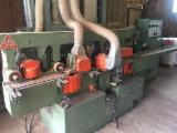 Find best timber supplies on Fordaq - Used Spanevello Universal Planer For Sale Romania