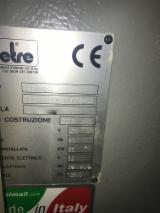 Venta Centros De Mecanizado Para Aserrado, Fresado, PerLado, Taladrado, Lijado Essetre Techno Fast Usada 2013 Italia