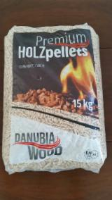 null - Spruce  Wood Pellets