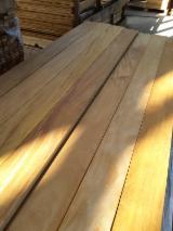 Terrassenholz Deutschland - FSC 100% Garapa decking. FAS