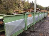 Used Zeno 1989 Belt Conveyor For Sale Germany