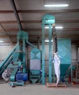 Pellet Production Line - Used Pellet Production Line For Sale Romania