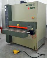 Woodworking Machinery Offers from Italy - Used SCM 2009 Belt Sander For Sale Italy