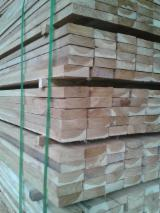 Wood products supply - STOCK OF TEAK WOOD FROM BRAZIL