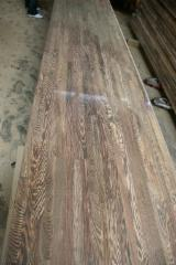 Solid Wood Panels For Sale - Wenge Wood Finger Jointed Boards
