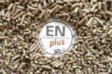 null - ENplus Oak Wood Pellets