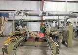 JENKINS 145 (TE-011443) Zapfenschneid- und Schlitzmaschine