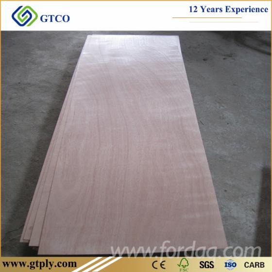 Competitive-Price-3%27X7%27X2-7mm-Okoume-Plywood-Door