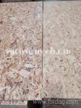 Pannelli Composti Vietnam - Vendo OSB 12 mm