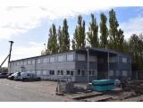 Complete Company For Sale - Container Office Complex
