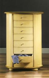 Меблі Для Спальні - Комоди , Традиційний, 10 штук щомісячно