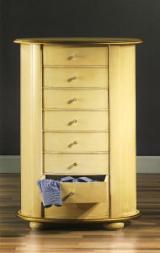 B2B 现代卧室家具待售 - 上Fordaq采购或销售 - 抽屉柜, 传统的, 10 件 per month