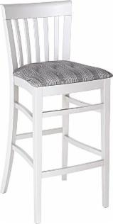 Contract Furniture For Sale - Beech Bar Stool