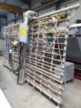 Gebruikt STRIEBIG Standard 5220A Panel Saws En Venta Frankrijk