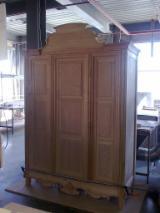 Klasyczne Meble Do Salonu Na Sprzedaż - Dołącz Do Fordaq Za Darmo - Drewniane meble do salonu