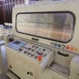 For sale, STROMAB CT800 timber roofing cutting center