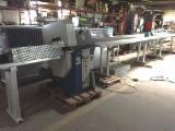 Baş Kesme Makineleri OMGA Used Fransa