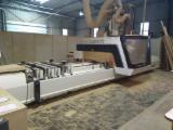 CNC Machining Center SCM Record 132 旧 法国