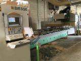 CNC Machining Center BIESSE Rover 30 S2 旧 法国