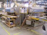 For sale, VERTONGEN machining center with tenonning machine