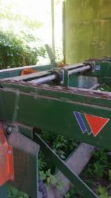 Cleaving Machine - Used Posch 2010 Cleaving Machine Romania